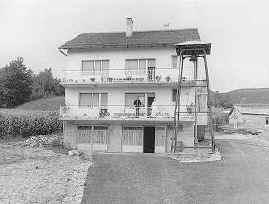 Župna kuća