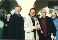 Novi svečenik Zvonko Brezovski
