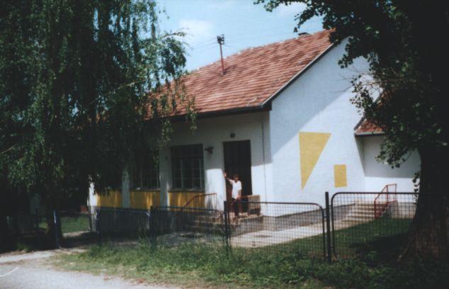 Obnovita osnovna škola Stanke Rakita
